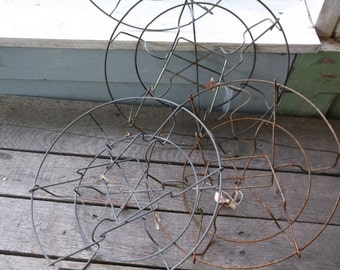 Canning Jar Rack Metal Wire Rack for Holding Canning Jars Ball Kerr Perfect for Table Centerpiece Wedding Decor Party