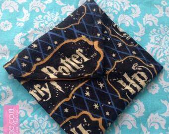 Harry Potter Coin Bag - 1