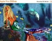 Selki (Mermaid Card Line)
