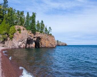 Photo of Lake Superior - North Shore, MN