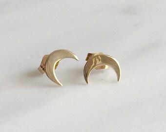 Crescent Moons