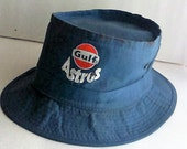 Gulf Astros Houston Bucket Hat Hong Kong Large