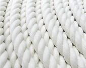 100% Cotton Rope cord, 3 strand
