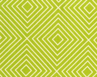 Sale, Changing Pad Cover - Green Diamonds, Gender Neutral