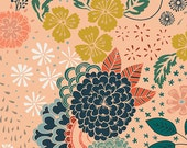 What Awaits Above   FLO-9120 -   Fleet & FLOURISH  by Maureen Cracknell for Art Gallery Fabrics - By the Yard