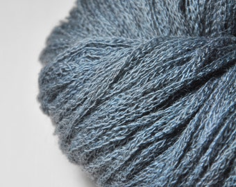 Stormy winter weather - Merino/Alpaca/Yak DK Yarn - Winter Edition