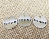 Fearless Charms