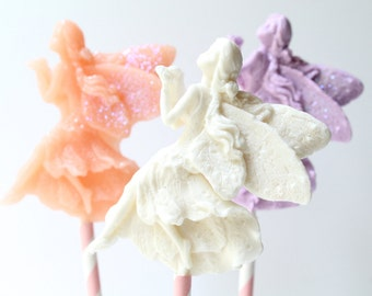Fairy Lollipops 6 pieces
