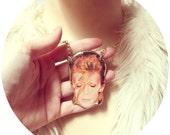 Ziggy Stardust Necklace