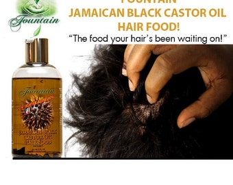 Natural Hair Grower Treatment