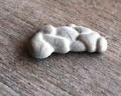 Fairy Stone calcite 0.22 ounces #6005