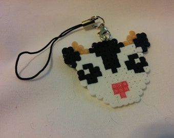 Moo Cow 3DS Strap