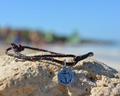 SALTI Nautical Rope 'Skinny' Bracelet FREE Worldwide Shipping