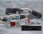 VALENTINE Deal! SALTI Nautical Bracelet '3rd Wave' FREE Worldwide Shipping (3 bracelets)