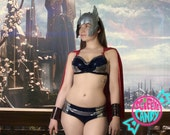 Goddess of Thunder Thor-Kini by SciFeyeCandy
