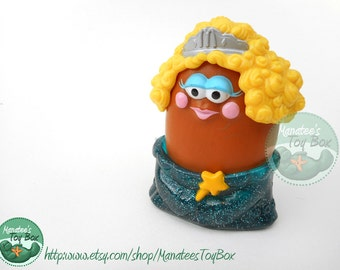 McDonalds Halloween McNugget Buddy Fairy Princess 1990s Toy
