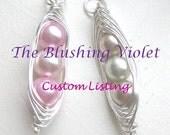 Custom Listing for Jeanie K.
