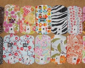Cord wrappers for electronic devices - Set of TWO