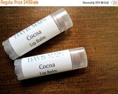 Clearance Sale Cocoa Lip Balm