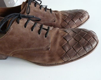 Oxford Kennel & Schmenger shoes (2nd hand, but practically new – US size 9 1/2 EU 40-41)