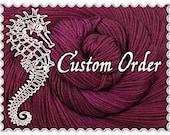 Custom Order RESERVED FOR LAVANYA