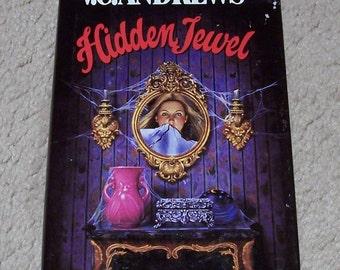 V C Andrews hidden Jewel Hardcover - Landry Series