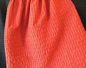 """16 Row Corded Petticoat waist 36.5"""" with Drawstring option (SHIPS NOW for FREE)"""