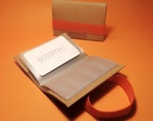 New Order: credit cards & business cards wallet