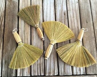 Vintage Whisk Brush