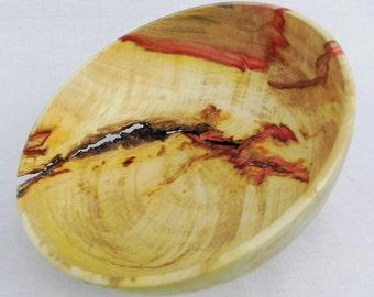 Wood Bowl - Box Elder, 507