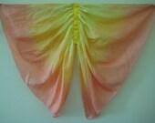 Butterfly Wings Costume, Set of 3 Silk Fairy Wings