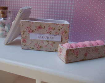 laduree set, 1.12 th