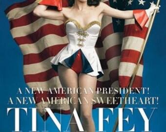 January  2009 - Vanity Fair -  Tina Fey