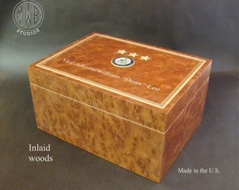 See our deals on the high-quality Top-Shelf Humidor Combo here at Cigars International.