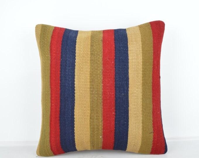 Decorative Pillows, KP936, Designer Pillows, Kilim pillow, Bohemian Decor, Wool Pillow,  Bohemian Pillow, Accent Pillows, Throw Pillows