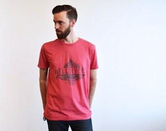 HELLDIVERS Red Tee Shirt