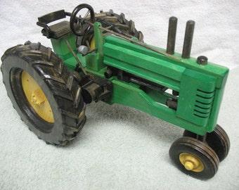 1947 john deere tractor