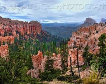 Canyon Land, Utah