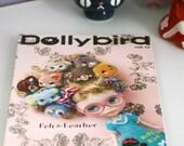 Dollybird Vol. 17 - Felt and Leather