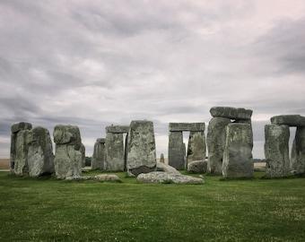 Stonehenge, England, Travel