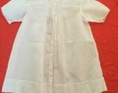 Vintage baby dress by Feltman Bros.