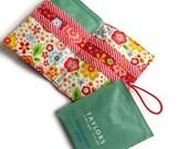Tea Bag Wallet - Holder for Tea Bags - Card Wallet - Tea Bag Holder - UK Seller