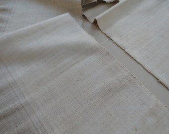 3.1 yards, Hmong  hemp Vintage fabrics and  textiles - Handwoven hemp-ethnic textiles from thailand