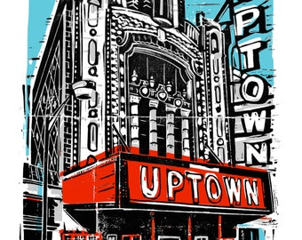 The Uptown Theatre