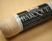 Tatting Thread - Ecru, DMC Baroque Crochet Thread, Size 10, Cotton (Katy's Favorite Thread!)
