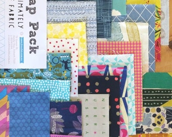 Modern Fabric Scrap Packs