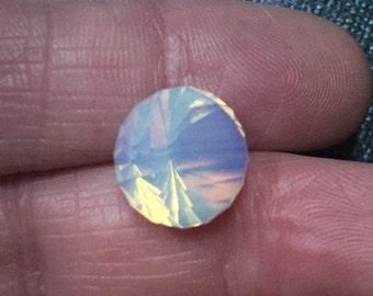 Oregon Butte Faceted Opal, 5.7 ct