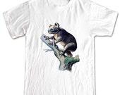 Koala Bear Wild Animals T-shirt Women Men Children Small, Medium, Large, XL