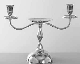 Wedding Candle Stand Centerpiece Unity Candle Stand