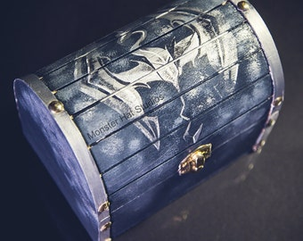 The Elder Scrolls Skyrim - Dragonborn Treasure Box